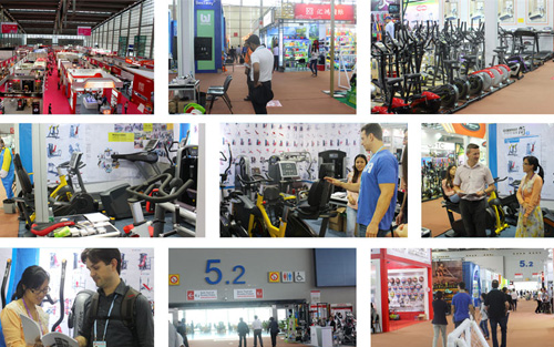 BFT Fitness Exhibition