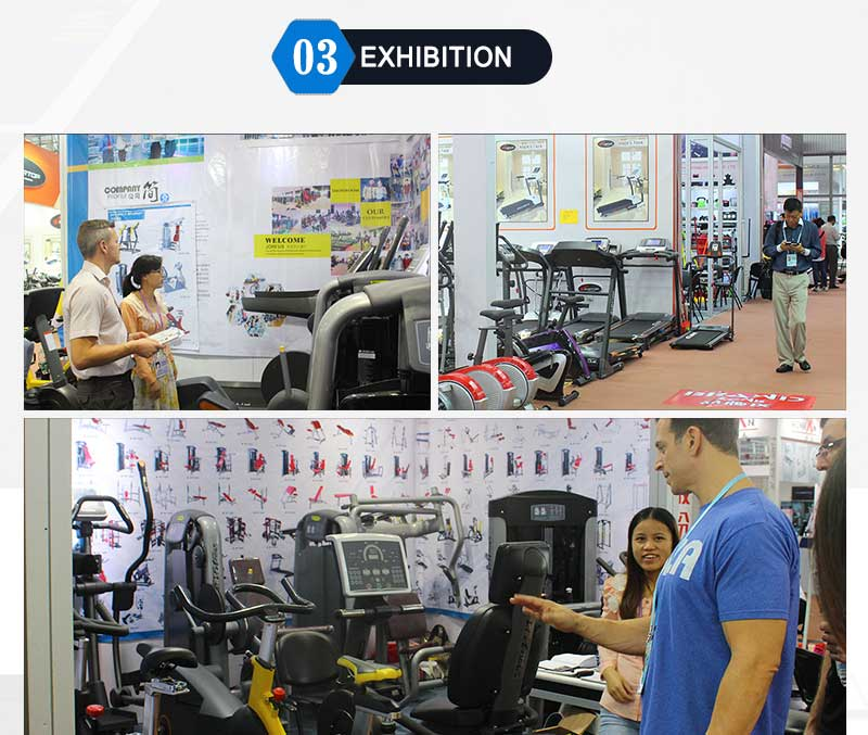bftfitness Exhibition