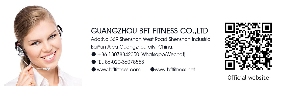 why choose BFT FItness