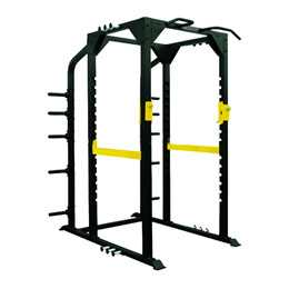 BFT1011 Commercial Power Rack Gym Equipment