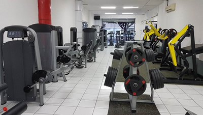 Mexico Gym Success Story - BFT Fitness Equipment Case