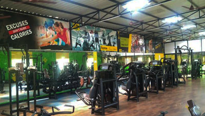 India Gym Success Story - BFT Fitness Equipment Case