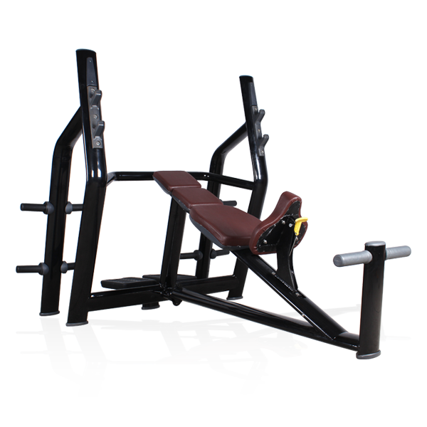 BFT-2028 Incline Exercise Bench For Sale - Fitness Equipment Factory