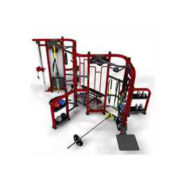 BFT3603 360 Crossfit Multi Functional Trainer