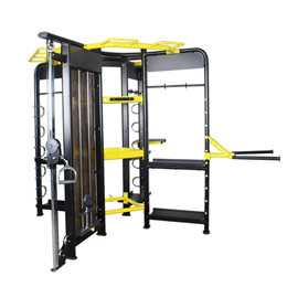 BFT3604H  Crossfit 360 Synergy Workout Machine