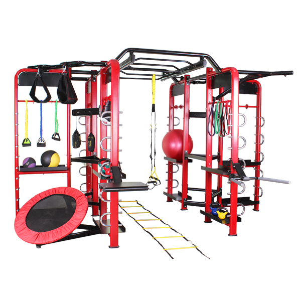 BFT3602 Synrgy 360 Crossfit Fitness Equipment