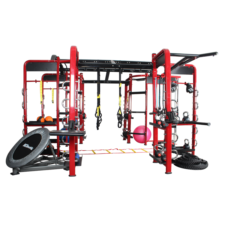 BFT3601 Synergy 360 Crossfit Equipment
