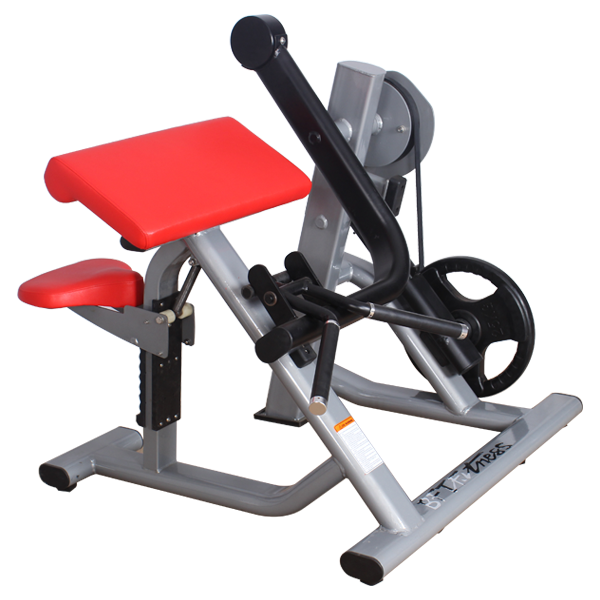 What is Hammer Strength Exercise Machine & Hammer Strength