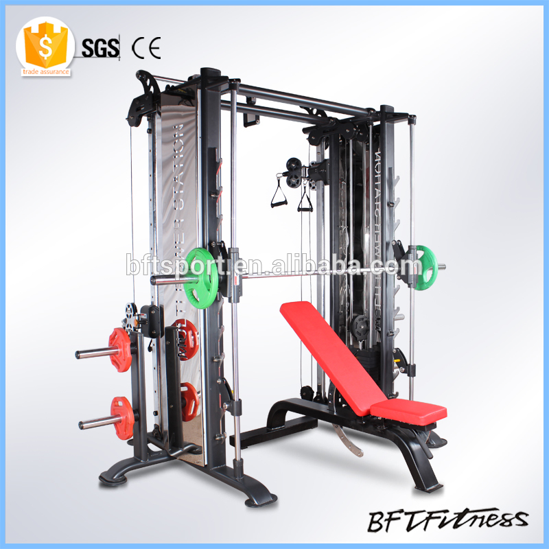 work out machine reviews