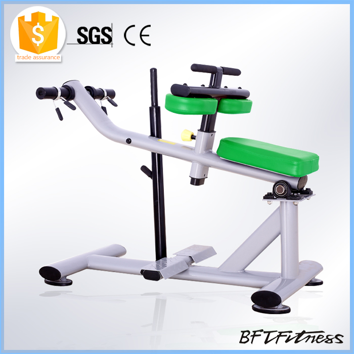 Calf-Machine-for-Exercising-Legs-Gym-Machine-Name-Description-and-Picture