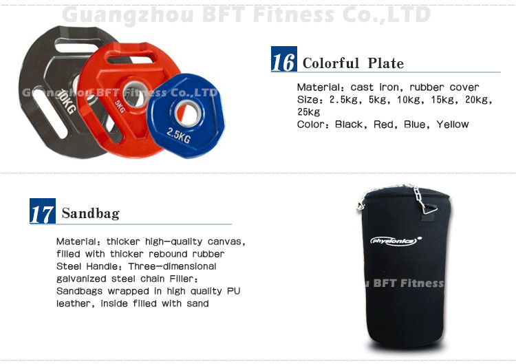 Multifunction Synrgy 360 Crossfit