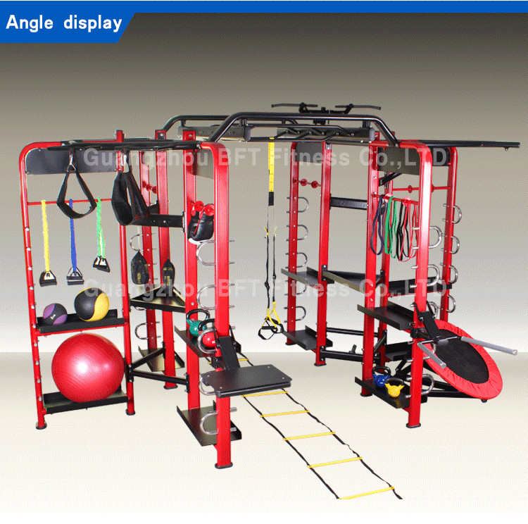 Multifunction Fitness Equipment/ Crossfit Training/ Synrgy 360 Crossfit