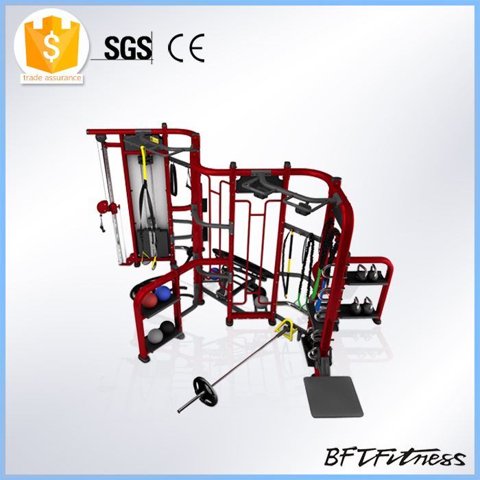 360 Crossfit Multi Functional Trainer