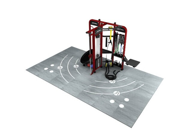 Crossfit 360 SyStem