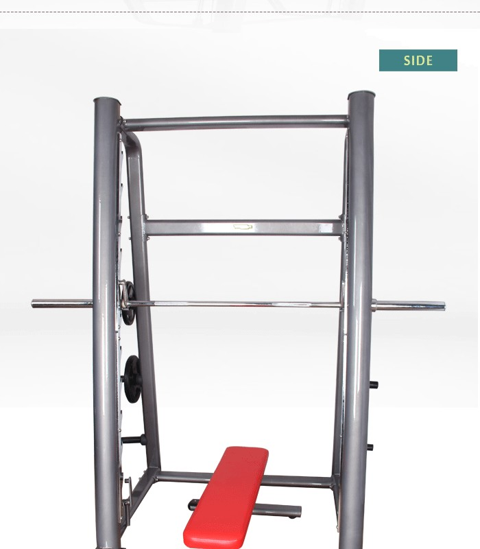 weight lifting equipment for smith machine