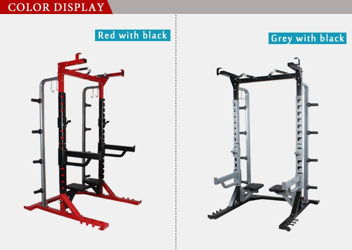 BFT-3058 Life fitness power rack equipment/hot selling crossfit equipment gym fitness power rack