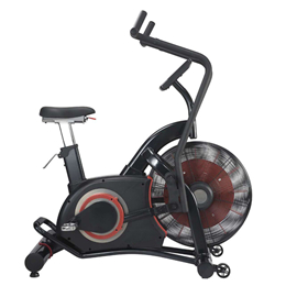 BCE806 Gym Club fitness equipments Assault Bike Airdyne bike/Windage Air Bike/Fan bike