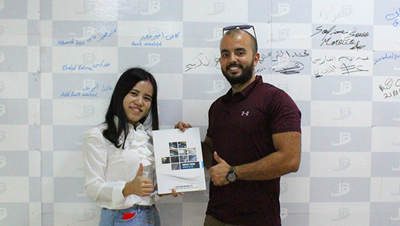 Morocco Customer Find Weight Lifting Equipment Suppliers And Choose BFT Fitness