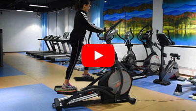 Elliptical Workouts For All Levels - BFT Fitness