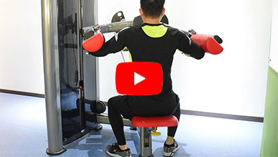 How to Use Lateral Raise Machine - BFT Fitness