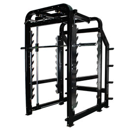 BFT3063 3D Smith Machine For Sale - BFT Fitness Factory