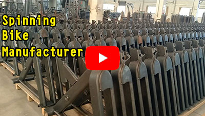 The Best Spinning Bike Factory in South China
