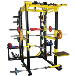BFT1033 Multifunctional Power Rack Squat Rack for Sale