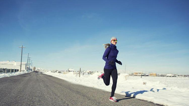 What we should pay attention to when we do fitness outdoor in winter?