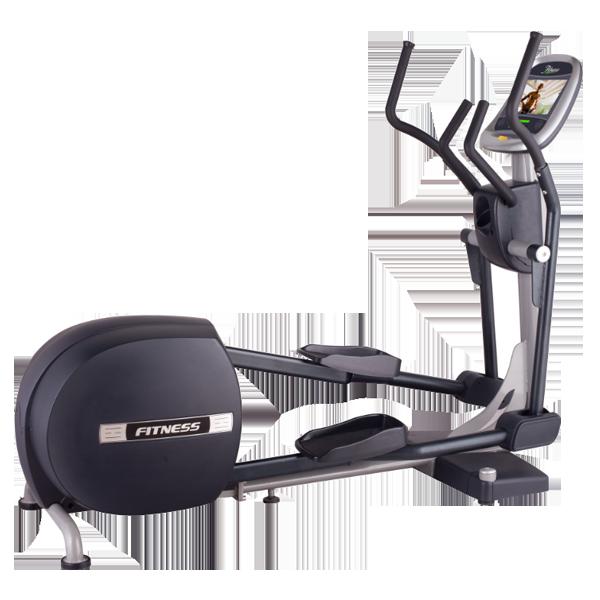 Elliptical Bike On Water: BCE406 Commercial Elliptical,Cross Trainer_BFT Fitness