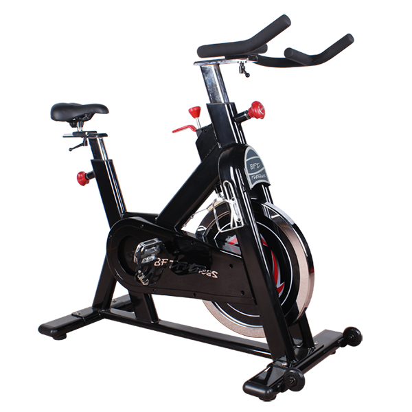 bse08 stainless spin bike spinning bike for sale bft fitness. Black Bedroom Furniture Sets. Home Design Ideas