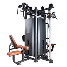 BFT-3082 multi station machine/ multi gym