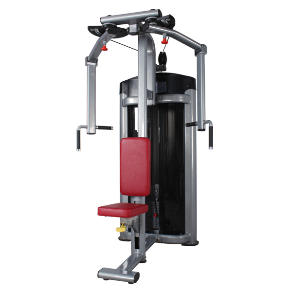 chest exercise machine