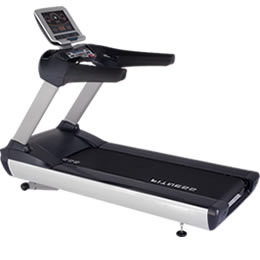 BCT14 Artificial Intelligence and Smart gym equipment treadmill manufacturers in China