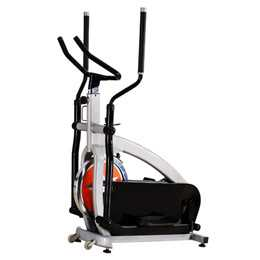 BCE404 Combination of Spin Bike and Elliptical